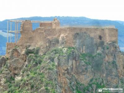 Alpujarra Granadina-Viaje Semana Santa;sin guias senderismo grupos en malaga equipo